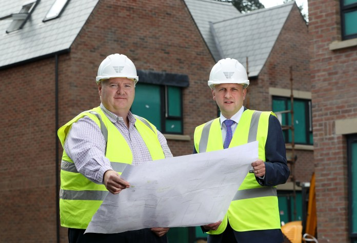 £2million property development secures Ulster Bank support