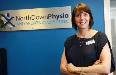 North Down Physio
