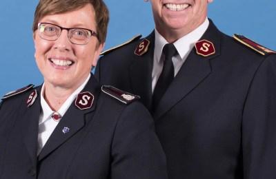 The General & WPWM - Navy no hat