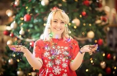 M&S Christmas