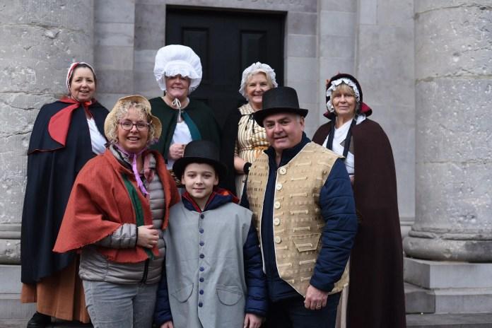 Armagh's Georgian Festival (4)