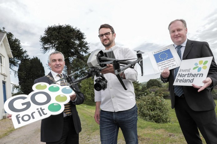 Newry, Mourne and Down District Council's celebrates 200th '