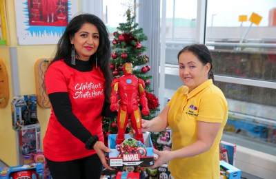 CastleCourt Christmas Gifting 002