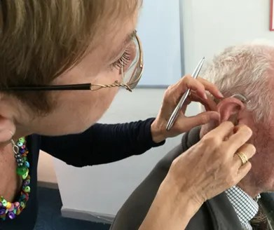 Charity calls for Belfast Volunteers to support hearing aid users