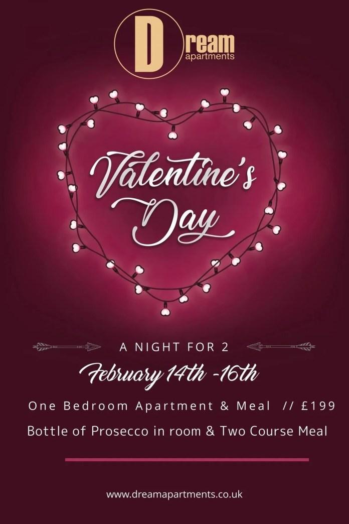 Valentines Day Belfast