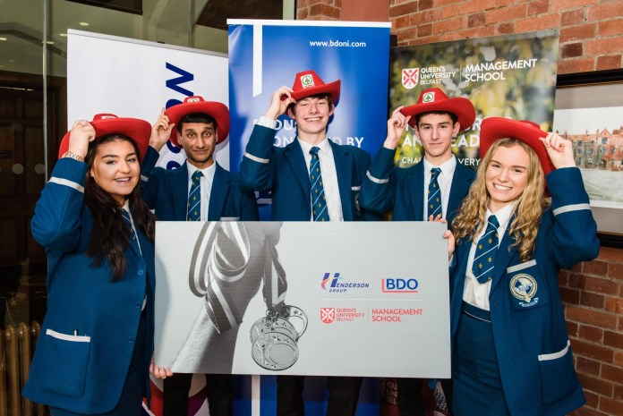 NI Business Challenge