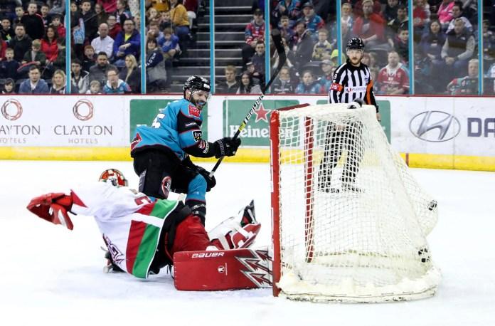 Belfast Giants v Cardiff Devils - EIHL