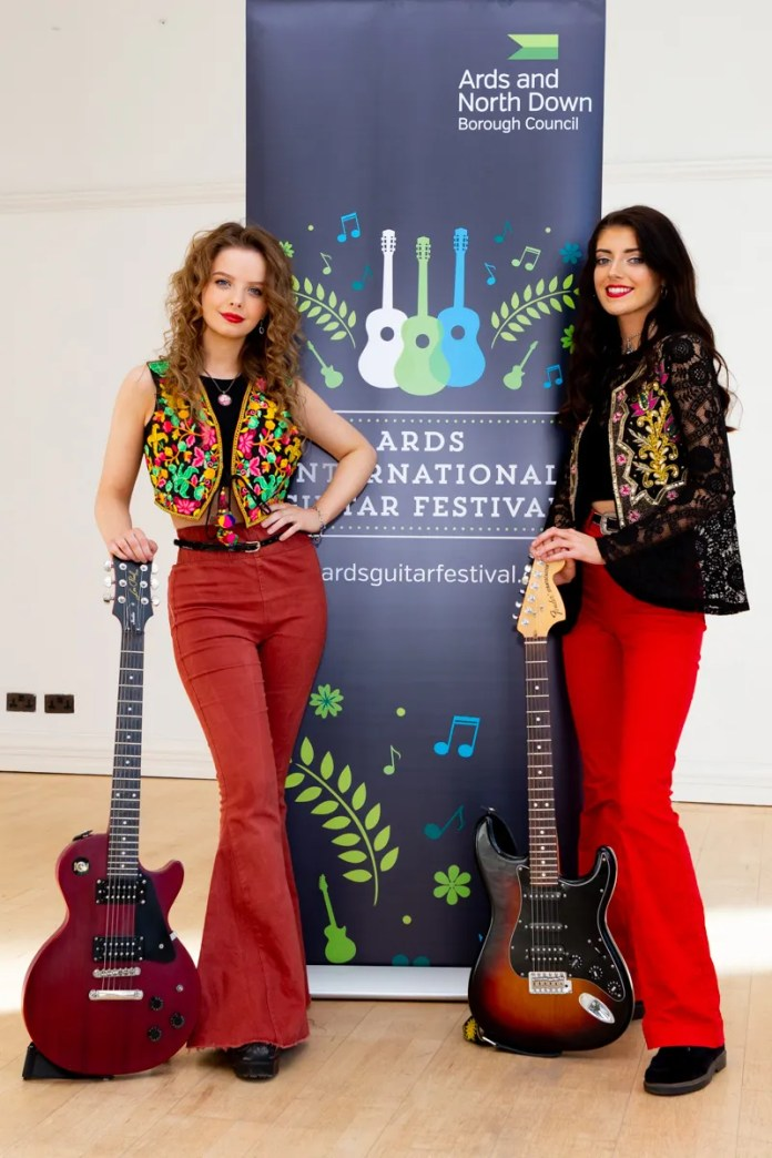 Ards International Guitar Festival 2019