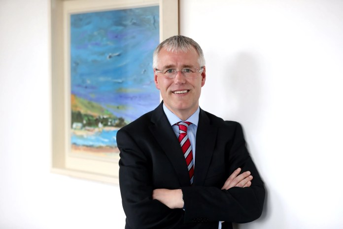 Richard Donnan Ulster Bank Head of NI