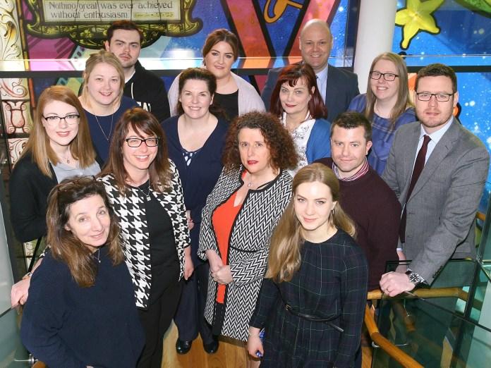 Belfast Met Careers