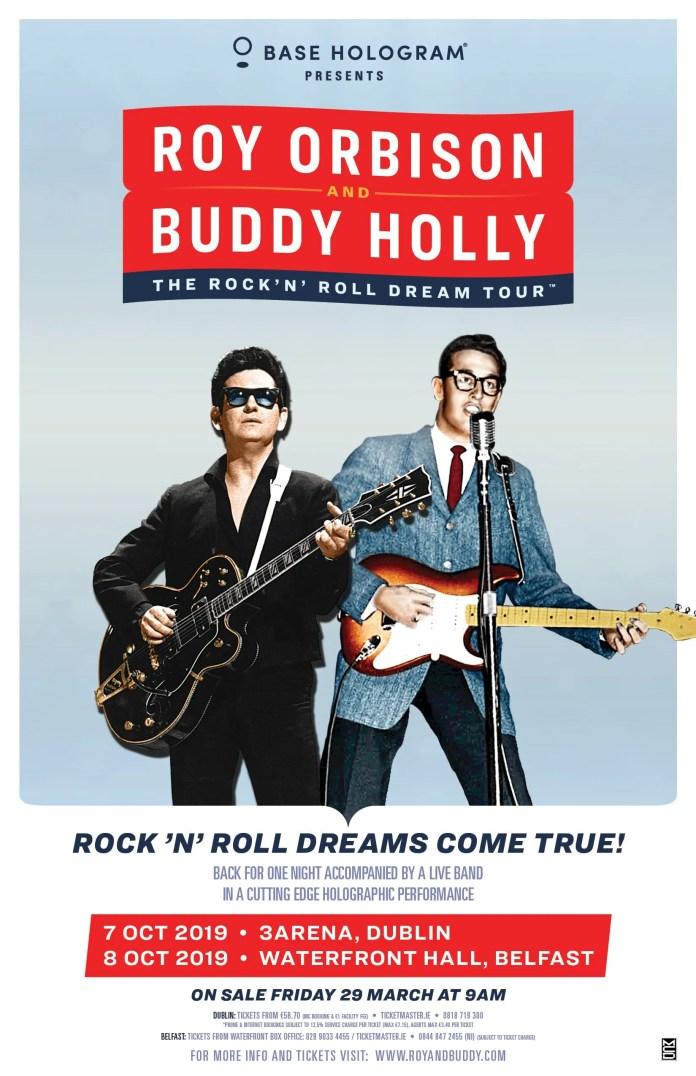 Roy Orbison Buddy Holly 2019 DB[2]