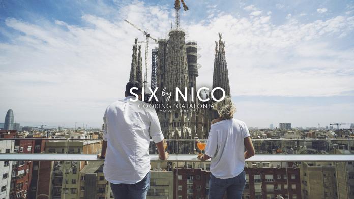 Six by Nico Belfast