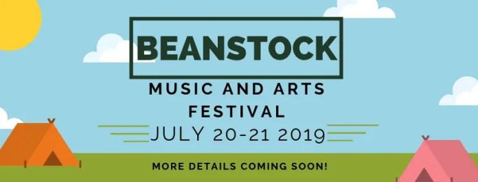Beanstock 2019