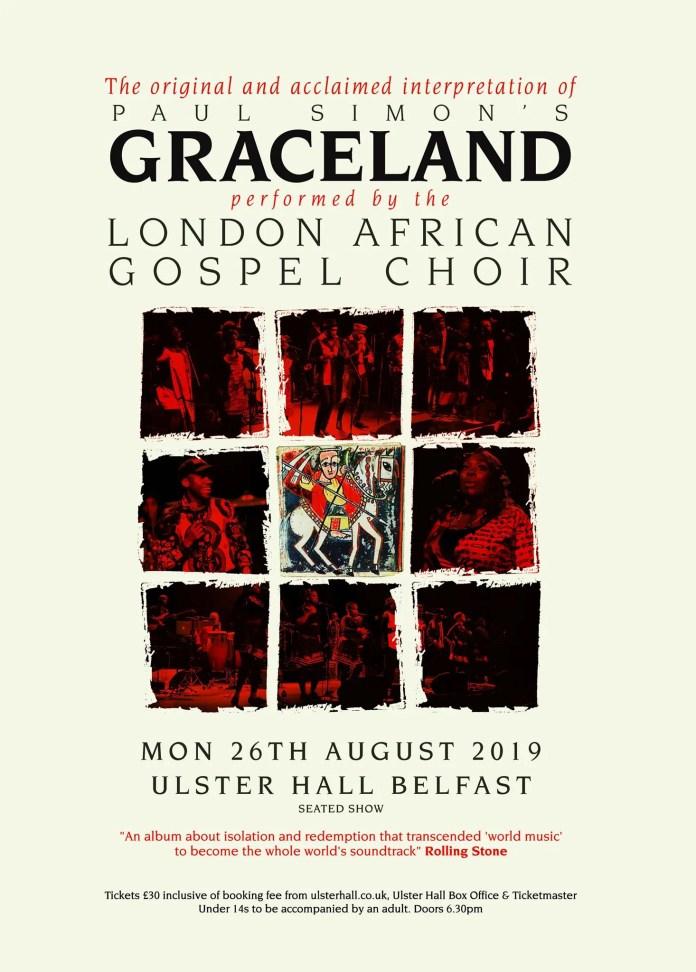 London Afican Gospel Choir