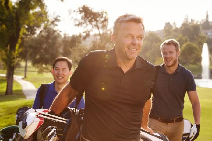 Elite Golf Tours