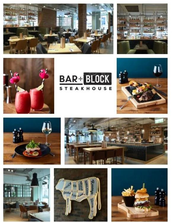 bar and block Belfast