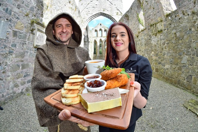 Taste of Greyabbey Guided Food Tour
