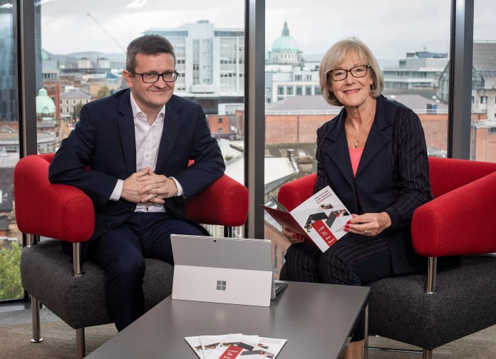 HOW FUTURE PROOF ARE NORTHERN IRELAND'S FAMILY BUSINESSES?