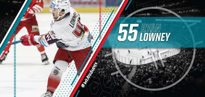 Ryan Lowney Joins The Giants For 2019/20