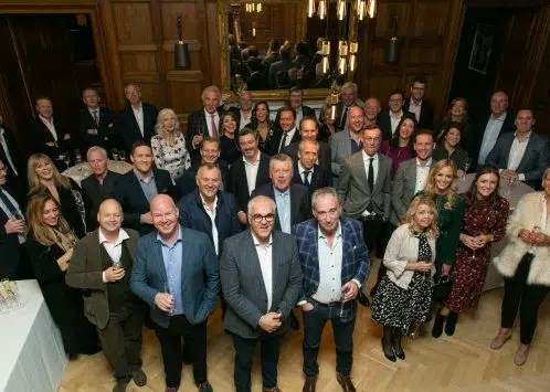 EY Entrepreneur Of The Year™ 2020 programme