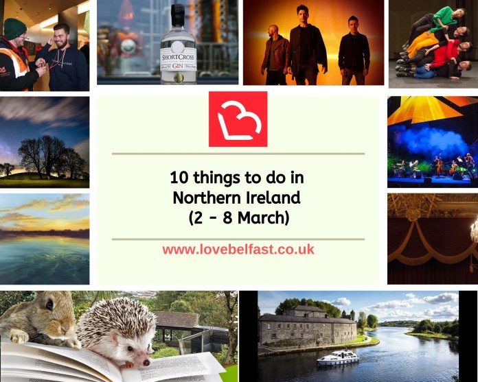 0 things to do in Northern Ireland