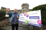 Dungiven Eurospar manager wins £1M on National Lottery Scratchcard