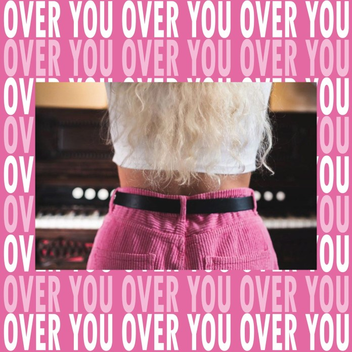 Emma Horan releases new single 'Over You'