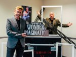 The University Of Wonder and Imagination To Bring The Magic Of Theatre Into Irish Homes