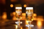 A PINT WITH YOUR NAME ON IT: CARLSBERG OFFERS FREE PINTS IN SUPPORT OF HOSPITALITY AND FRIENDSHIP