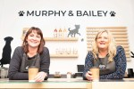 Luxury pet business opens in east Belfast