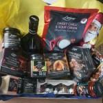 Lidl's Christmas food product range