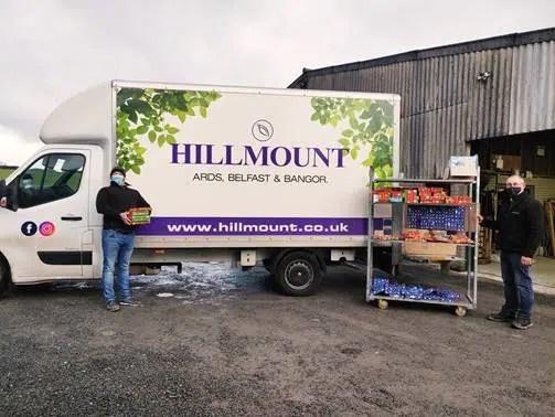 Hillmount