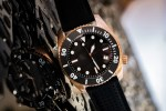 ENOKSEN WATCHES ENTER INTO FIRST DEALERSHIP AGREEMENT WITH CW SELLORS IN GB