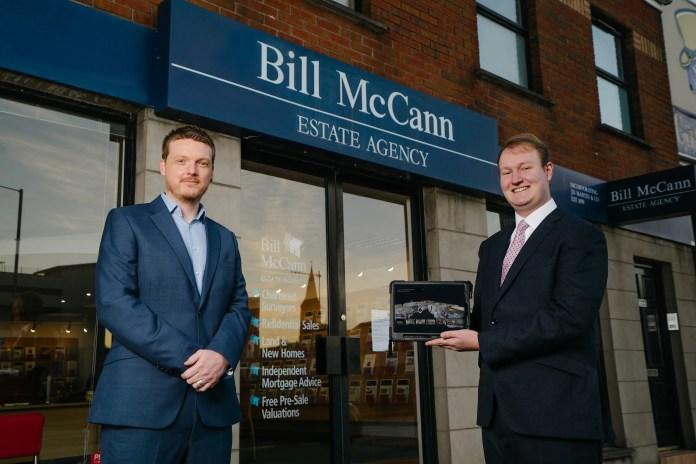 Bill McCann