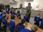 FROM THE GLASS CASE TO THE CLASSROOM SPACE: NATIONAL MUSEUMS NI BRINGS MUSEUM EXPERIENCE TO BELFAST SCHOOLS DURING LOCKDOWN