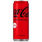Coca-Cola Unveils New, Refreshed Look