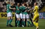 Northern Ireland qualify for Women's Euro 2022 finals