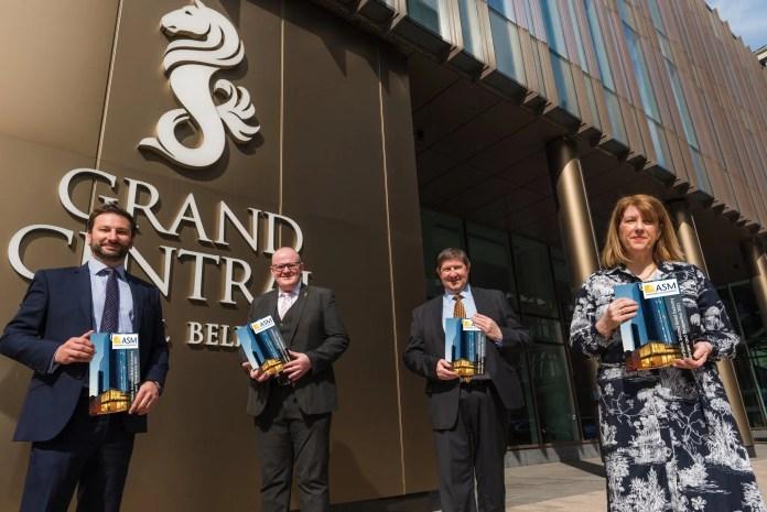 Northern Ireland Hotels Federation