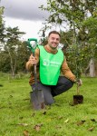 OFFSET YOUR CARBON FOOTPRINT – PLANT TREES IN AFRICA