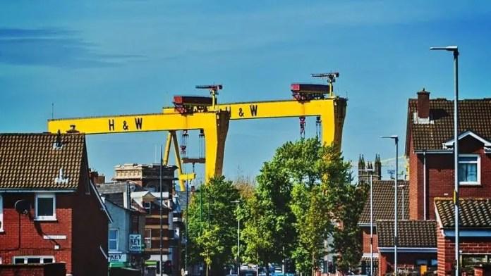 Belfast Property