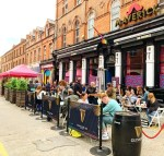7 Beer Gardens To Visit This Summer In Belfast's Cathedral Quarter