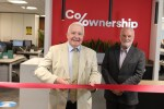 CO-OWNERSHIP ANNOUNCES OFFICIAL OPENING OF NEW OFFICES