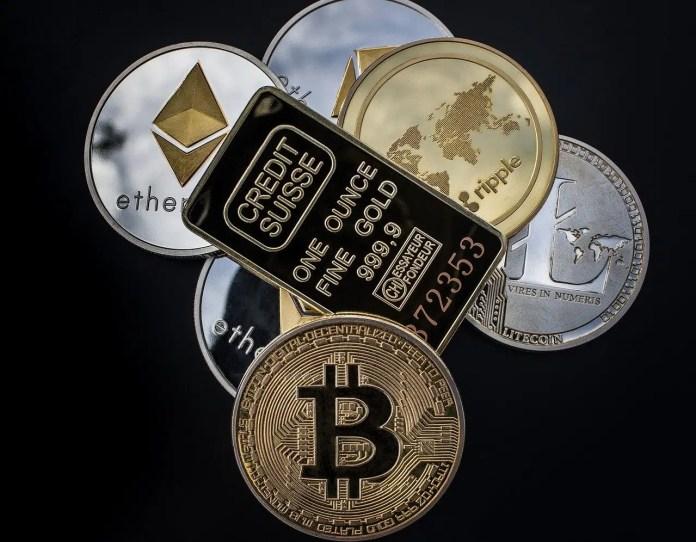 Cryptocurrencie