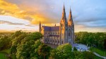 It's Official! Armagh City is on the list for UK City of Culture 2025