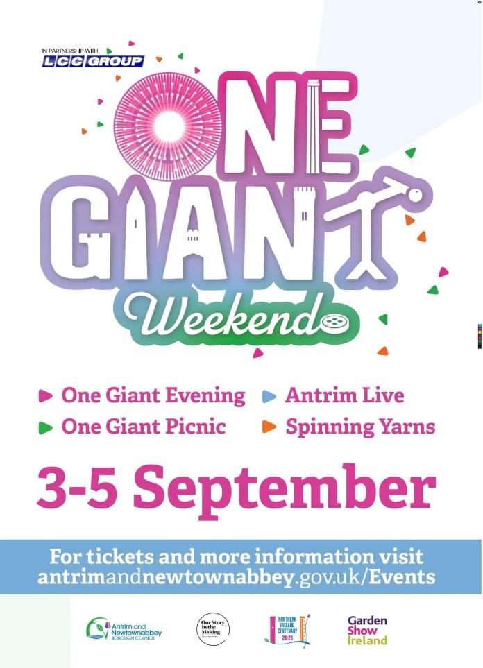 One Giant Weekend