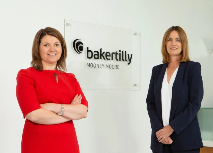 Baker Tilly Mooney Moore, one of Northern Ireland's leading accountancy and advisory firms, has appointed Eimear Brown as its new Head of Audit.