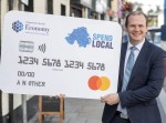Lyons urges hospitality sector to get involved in the High Street Scheme