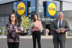 Lidl Northern Ireland crunches new £11 million supply deal with fresh food producer Willowbrook Foods