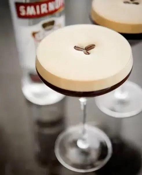 Smirnoff Espresso Martini