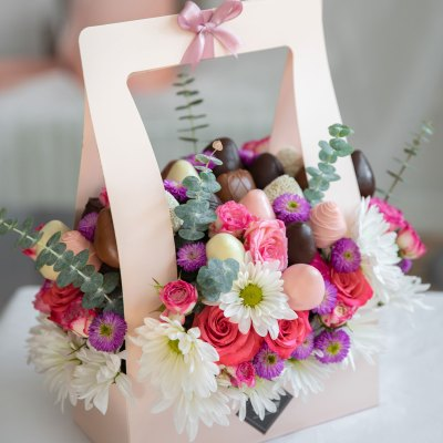 Edible Funeral and Condolence Gifts